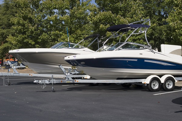 Preparing your boat for use this summer