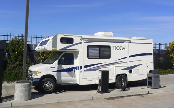 Storing your Summer Toys - Abba Self & RV Storage