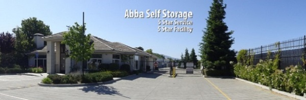 Interior vs. Exterior Storage Units - What's the Difference - Abba Self & RV Storage