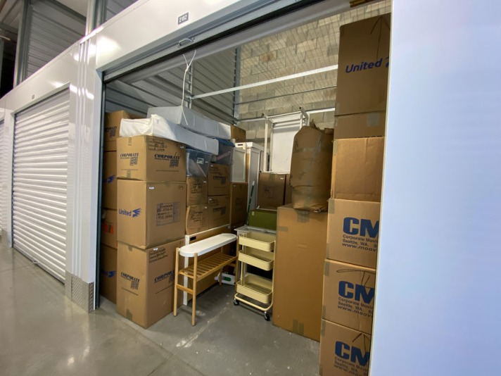 Does Your Business Need Commercial Storage Space - Commercial Storage Space - Abba Storage